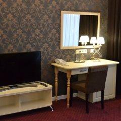 Гостиница Ajur 3* Люкс разные типы кроватей фото 12