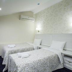 Мини-отель ЭСКВАЙР 3* Улучшенный номер с различными типами кроватей фото 7