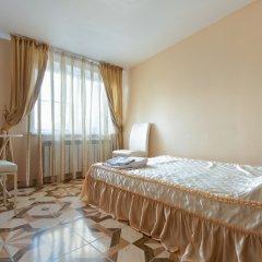 Мини-Отель Maxx Royal Полулюкс с различными типами кроватей фото 2