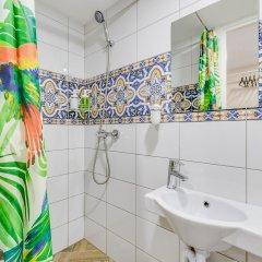 Апартаменты Sokroma Глобус Aparts Апартаменты с различными типами кроватей фото 51