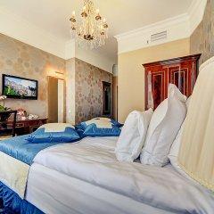Бутик-Отель Золотой Треугольник 4* Номер Делюкс с различными типами кроватей фото 35