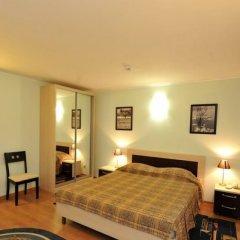Hotel Olimpiya 3* Улучшенный номер с различными типами кроватей фото 13