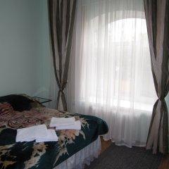 Mini-Hotel Alexandria Plus Стандартный номер с различными типами кроватей фото 13
