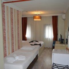 Отель ISTANBULINN 3* Улучшенный номер