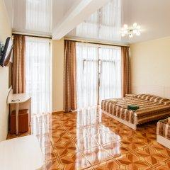 Гостиница Versal 2 Guest House Стандартный номер с различными типами кроватей фото 26