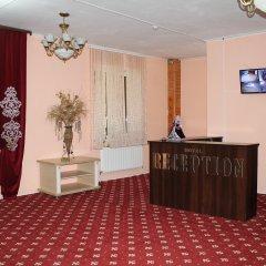 Гостиница Белые ночи интерьер отеля фото 3