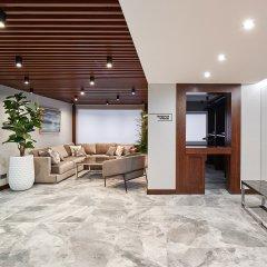 Гостиница WHITE HILL в Белгороде 4 отзыва об отеле, цены и фото номеров - забронировать гостиницу WHITE HILL онлайн Белгород фото 10