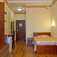 Гостиница Арагон 3* Номер Комфорт с 2 отдельными кроватями фото 4