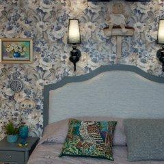 Мини-отель Грандъ Сова Номер Комфорт с различными типами кроватей фото 2