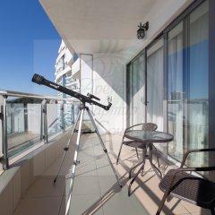 Гостиница Идеал Хаус в Сочи отзывы, цены и фото номеров - забронировать гостиницу Идеал Хаус онлайн балкон