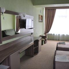 Отель Феодосия 3* Улучшенный номер фото 4