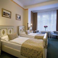 Hotel Taurus 4* Стандартный номер фото 7