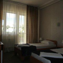 Гостевой Дом Аква-Солярис Стандартный номер с разными типами кроватей фото 5