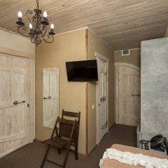 Гостиница 3 Гнома 3* Стандартный номер с различными типами кроватей фото 6