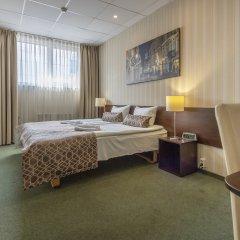 Отель Vilnius City Литва, Вильнюс - 10 отзывов об отеле, цены и фото номеров - забронировать отель Vilnius City онлайн комната для гостей фото 3