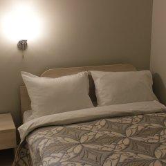 Город Отель Номер Делюкс разные типы кроватей