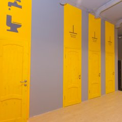 Хостел Inwood Номер с общей ванной комнатой с различными типами кроватей (общая ванная комната) фото 2