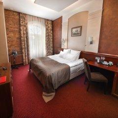 Рахманинов мини-отель Стандартный номер с различными типами кроватей фото 8