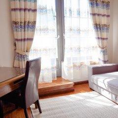 Гостевой Дом Семь Морей Стандартный номер с различными типами кроватей фото 7