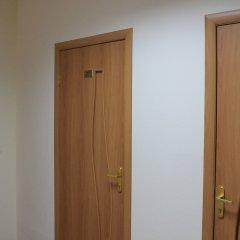 Гостиница Комфорт Номер с общей ванной комнатой фото 6