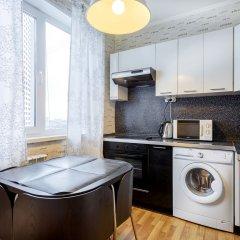 Апартаменты Наметкина 1 Апартаменты с разными типами кроватей фото 2