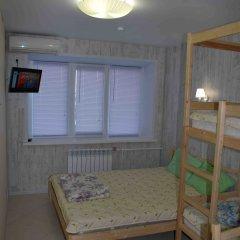 Хостел на Гуртьева Стандартный номер с различными типами кроватей фото 5