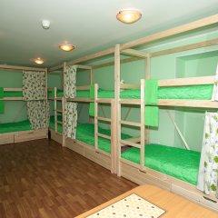 Хостел ВАМкНАМ Захарьевская Кровать в мужском общем номере с двухъярусной кроватью фото 6