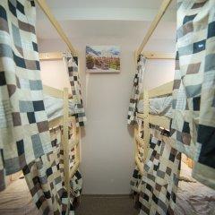 Отель Жилое помещение Рус Таганка Кровать в общем номере фото 5