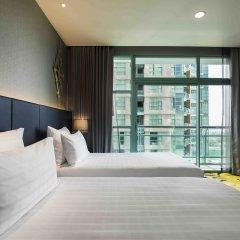 Отель Chatrium Riverside Bangkok Таиланд, Бангкок - 3 отзыва об отеле, цены и фото номеров - забронировать отель Chatrium Riverside Bangkok онлайн комната для гостей