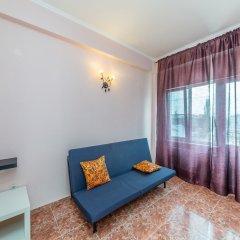 Гостиница Хлоя в Витязево 2 отзыва об отеле, цены и фото номеров - забронировать гостиницу Хлоя онлайн комната для гостей фото 5
