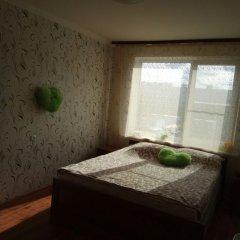 Апартаменты У Елены Апартаменты с разными типами кроватей