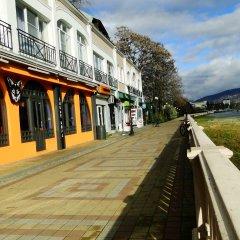 Гостиница Эмилия Gold в Сочи отзывы, цены и фото номеров - забронировать гостиницу Эмилия Gold онлайн балкон