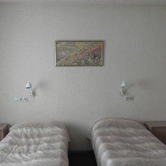 Гостиница Изумруд 2* Стандартный номер разные типы кроватей