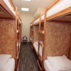 Business Blizzzko Hostel комната для гостей фото 2
