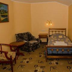 Гостевой Дом K&T Стандартный номер с разными типами кроватей