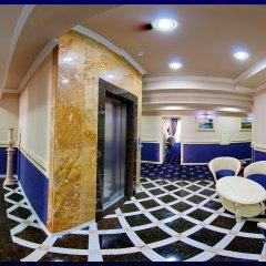 Гостиница Дельфин в Сочи 6 отзывов об отеле, цены и фото номеров - забронировать гостиницу Дельфин онлайн интерьер отеля фото 3