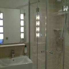 Отель Contact ALIZE MONTMARTRE 3* Стандартный номер с различными типами кроватей фото 4