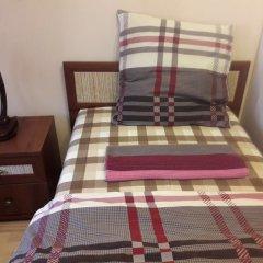 Хостел Visotka Кровати в общем номере с двухъярусными кроватями фото 2