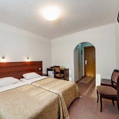 Гостиница Волга 2* Стандартный номер с разными типами кроватей фото 4