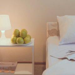 Мини-Отель Агиос на Курской 3* Улучшенный номер с различными типами кроватей фото 2
