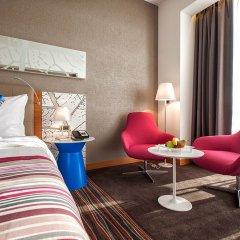 Гостиница Radisson Collection Paradise Resort and Spa Sochi 5* Номер Collection с различными типами кроватей фото 7