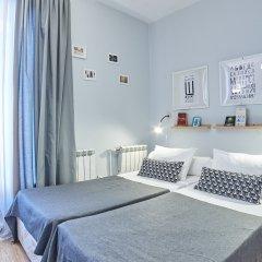 Хостел Дом Номер Эконом разные типы кроватей (общая ванная комната) фото 7