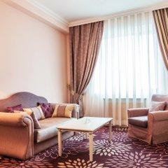 Гостиница Милан комната для гостей фото 10