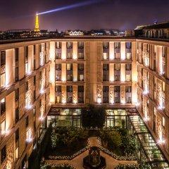 L'Hotel du Collectionneur Arc de Triomphe 5* Стандартный номер разные типы кроватей фото 5