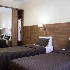 Гостиница Стасов 3* Номер Комфорт с различными типами кроватей фото 2