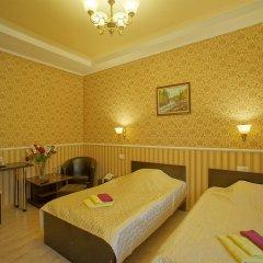 Гостиница JOY Стандартный номер разные типы кроватей фото 10