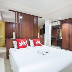 Отель ZEN Rooms Chaofa East Road комната для гостей фото 5