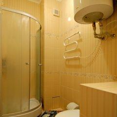 Hostel Morskoy Стандартный номер с различными типами кроватей фото 7
