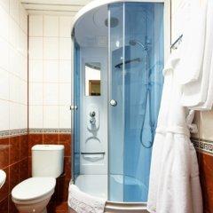 Гостиница Регина 3* Номер Комфорт с различными типами кроватей фото 14
