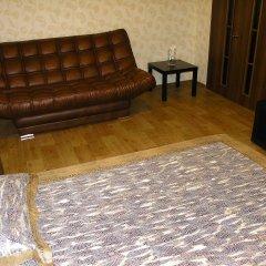 Апартаменты на Отрадной и Хо Ши Мина Апартаменты с различными типами кроватей фото 17